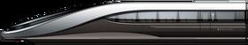 Iapetus Tail