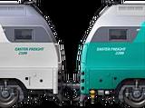 Viridian Cargo II