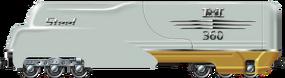 Rickenbacker Steel