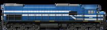 EMD GT22CW