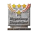 Hyperloop Dispatcher