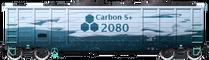 Siberian Carbon S+