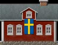 Swedish Cabin