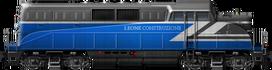 EMD BL2 Leone