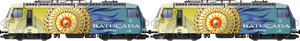 Old Batucada Double