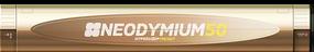 Resilient Neodymium