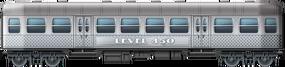Silberling L450