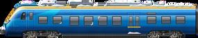 X62 Tail