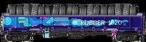 Distort Rubber