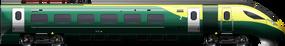 GWR Super Express