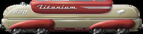 Herald Titanium S
