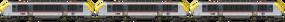 SNCB 13 Triple