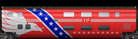 Saratoga VIP