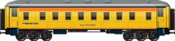 Special 2nd class