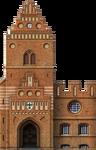 Town Hall 3-3