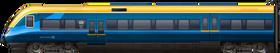 X52 Tail