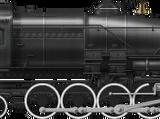 ATSF Class 3000