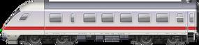 DB InterCity Tail