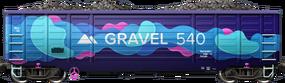 Distort Gravel