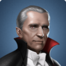 Portrait small Dracula (2019)