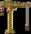 Robust Crane