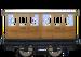 Saxonia 1st Class
