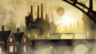 Theme Steamtopia