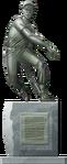 Willie Mays Statue