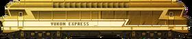 CC 72100 Yukon