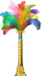 Carnival Plumes