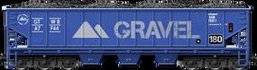 Gravel Colossus