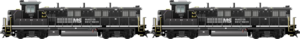 Old NRE 3GS21B Double