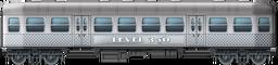 Silberling L350