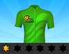 Achievement Green Jersey I