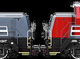 EffiShunter Freight I