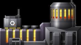 Quantus Power Plant