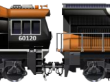 WDG5 Arjuna Quad