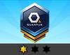 Achievement Quantus Mission I