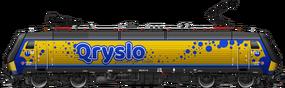 E-412 Qryslo