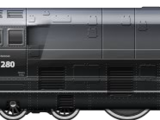 Haze DRG Class 05