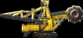 Jaeger Excavator