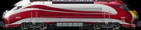 HHP-8 Competitor