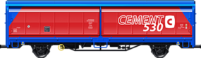 TE33A Cement