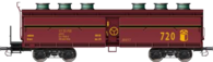 Warpeck U-235
