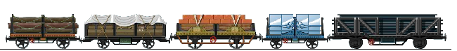 Cargotrain