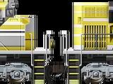 Caterpillar Cargo II