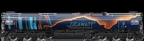 Gigawatt Class 66