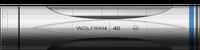 Old Spirit Wolfram