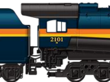 Special 2101