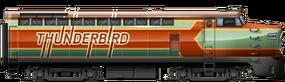 Thunderbird RF-16